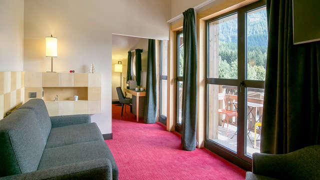 Best Western Plus Excelsior Chamonix Hotel Spa