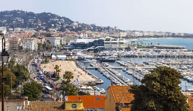 Best Western Cannes Riviera et Spa - Fotolia cannes