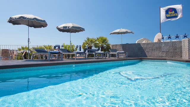 Best Western Plus Cannes Riviera