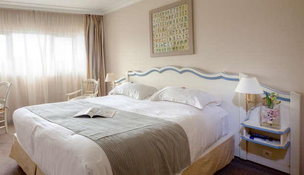 Best Western Cannes Riviera et Spa - room