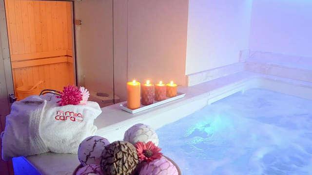 Week-end détente à Florence dans un hôtel avec spa