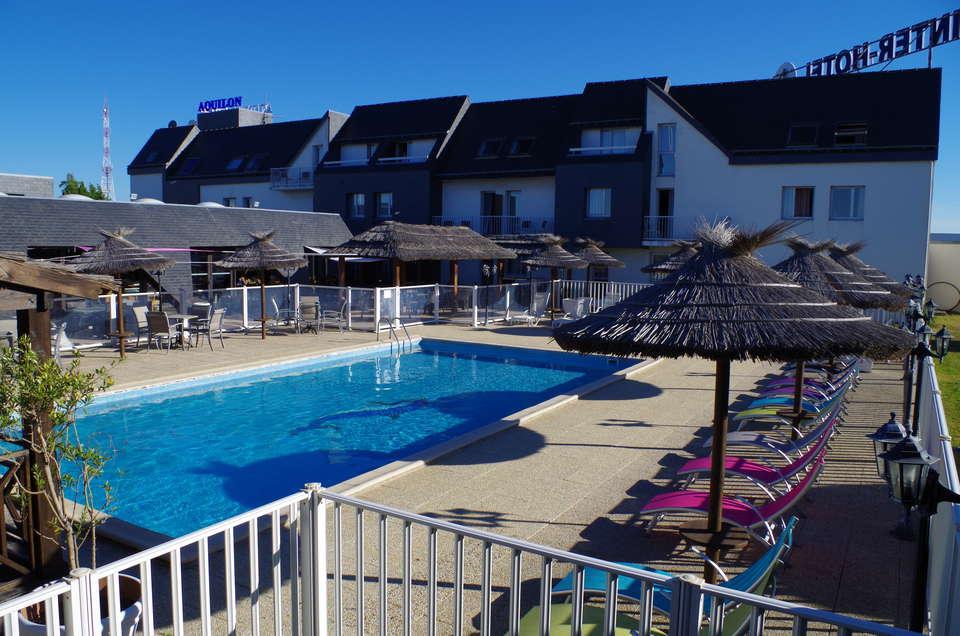 Hotel The Originals Saint-Nazaire Aquilon (ex Inter-Hotel) - terrasse_4_aquilon.jpg