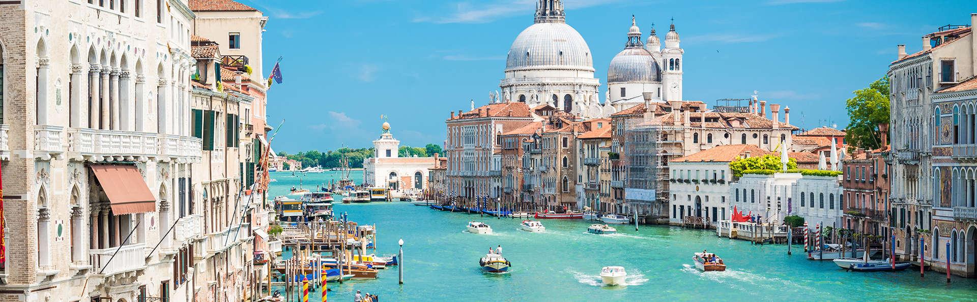 Centre de Venise à quelques pas du Pont de Rialto