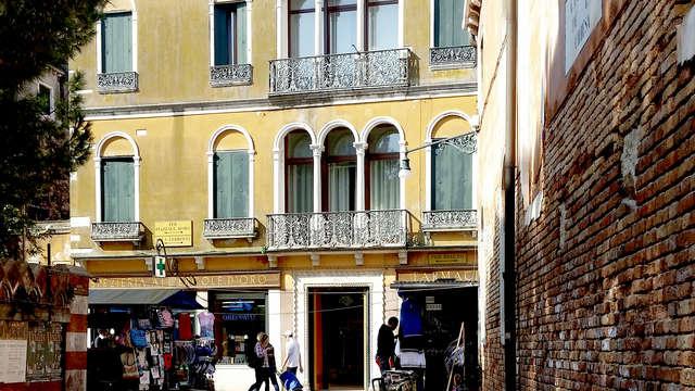 Hotel Tintoretto