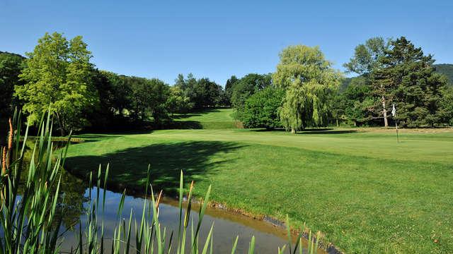 Domaine de Divonne - golf