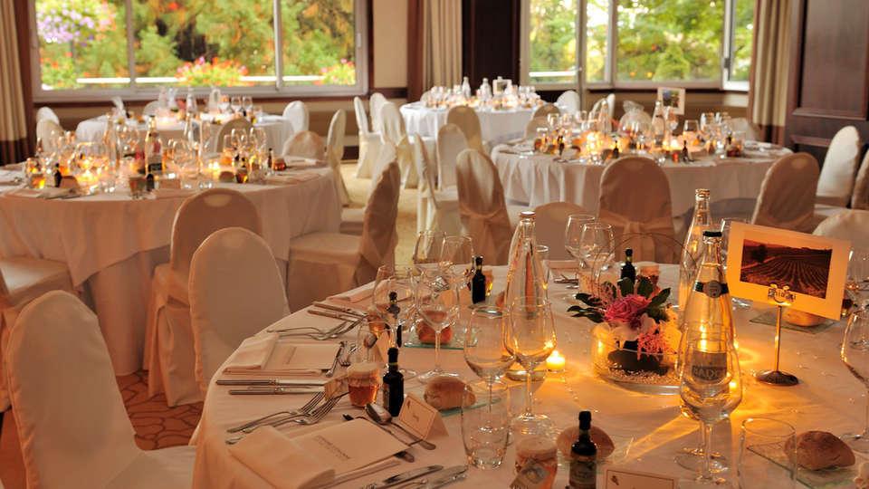 Domaine de Divonne  - edit_restaurant1.jpg