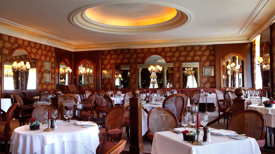 Domaine de Divonne  - edit_Restaurant.jpg