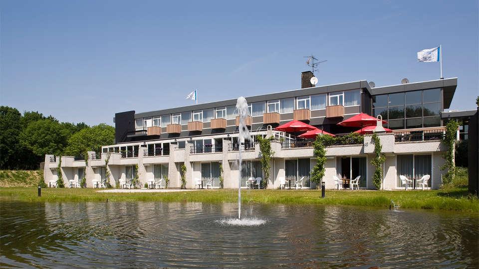 Amrâth Hotel Thermen Born - Sittard - edit_facade3.jpg
