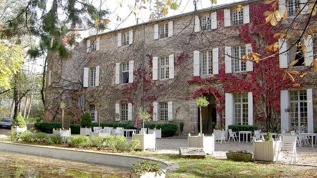 Chateau d Ayres
