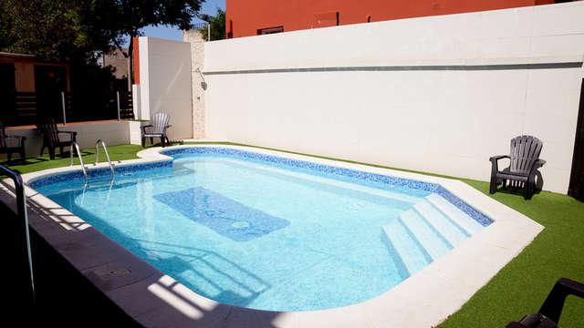 Hotel Pinar del Mar