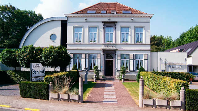 Hotel-Restaurant Den Hof