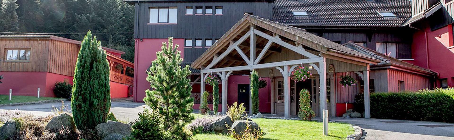 les jardins de sophie 4 xonrupt longemer frankrijk. Black Bedroom Furniture Sets. Home Design Ideas