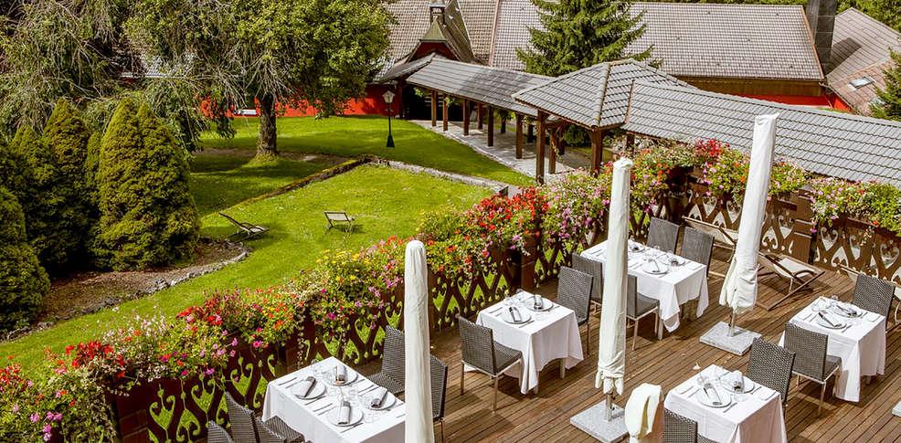 Les jardins de sophie 4 xonrupt longemer france - Le jardin de sophie vosges ...