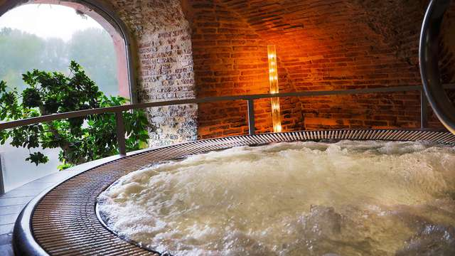 Hotel Spa - Moulin de Moissac