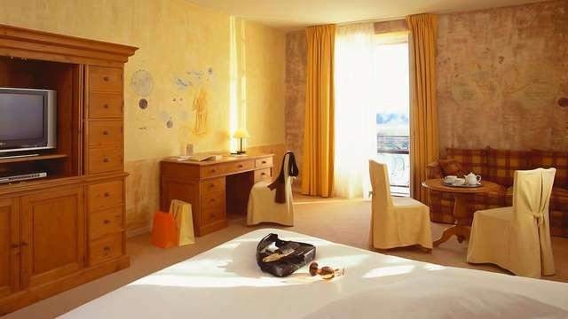Hotel Spa - Moulin de Moissac