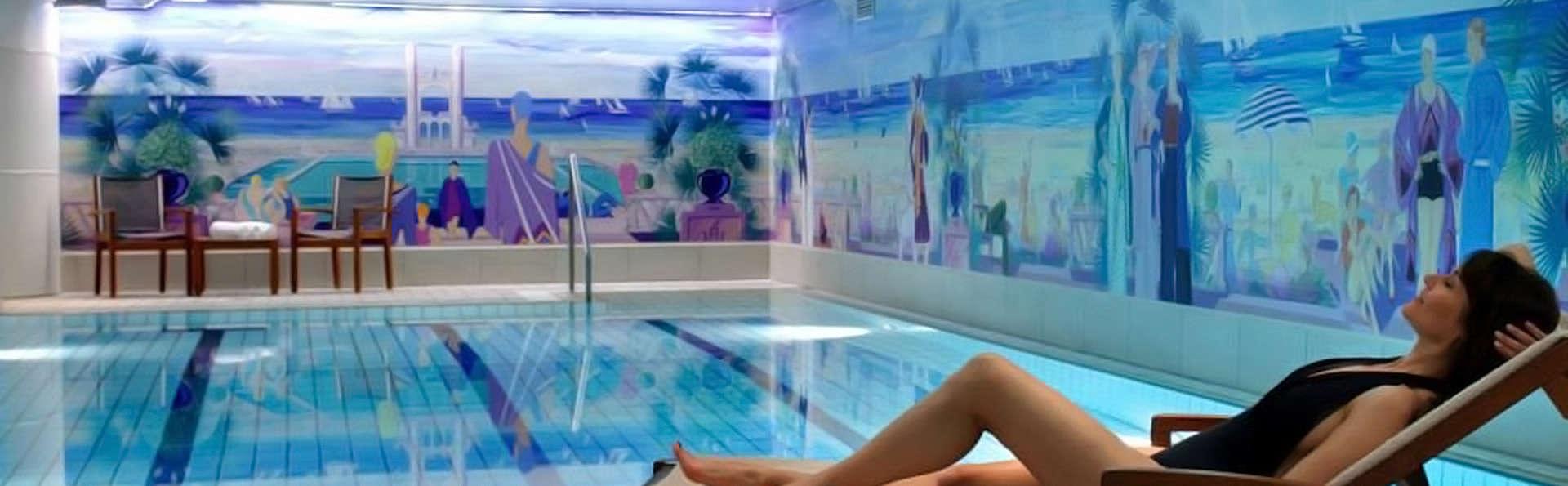 Week-end avec accès au Spa dans un cadre luxueux au Touquet