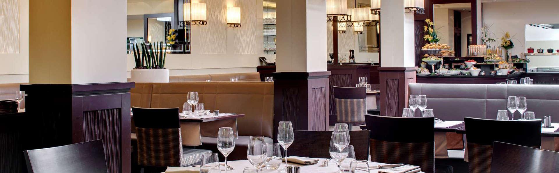 Escapade détente avec dîner dans le plus bel hôtel du Touquet