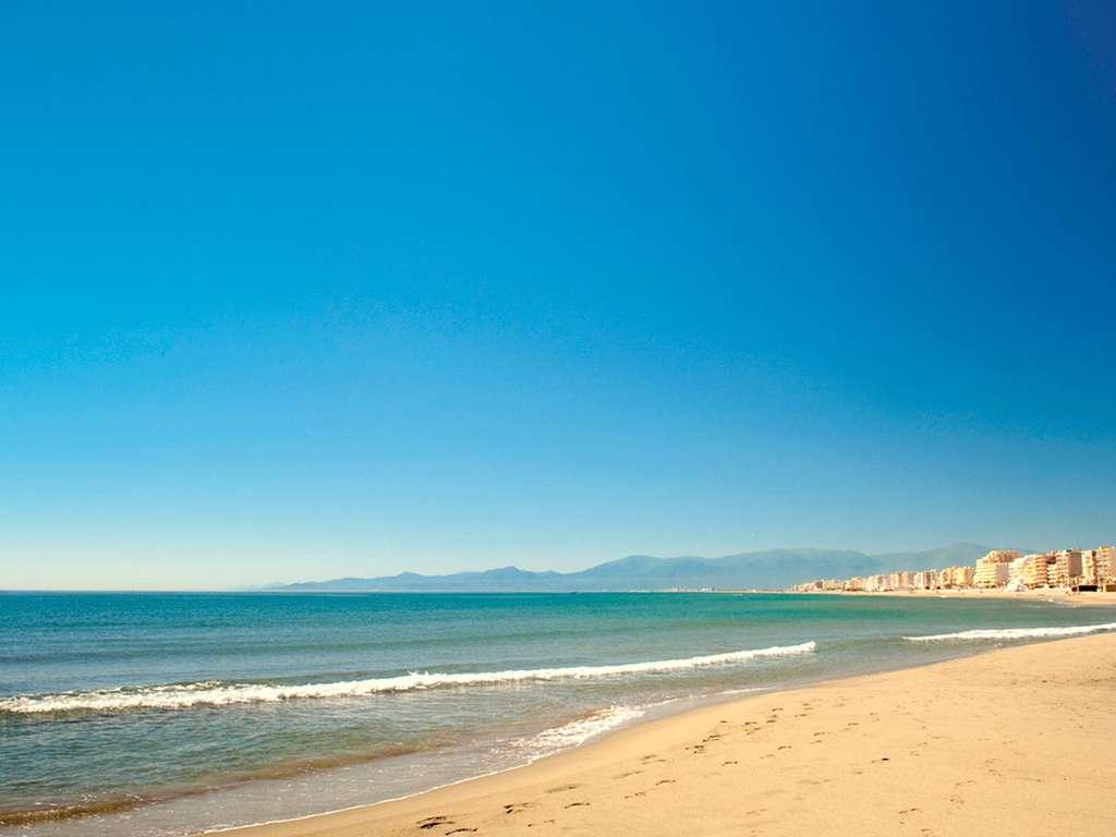 Séjour Canet-en-Roussillon - Week-end à la mer à Canet en Roussillon  - 3*