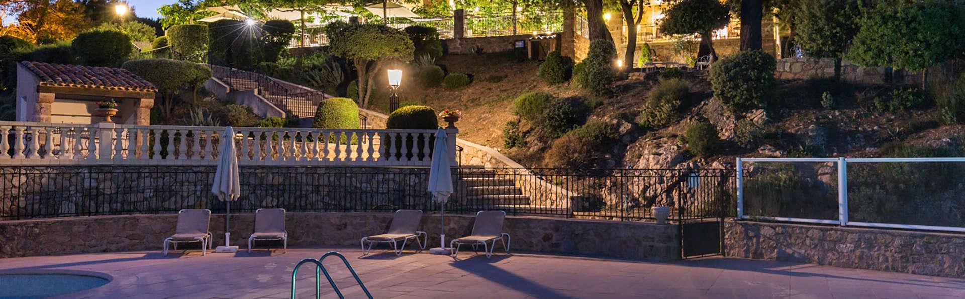 Week-end romantique avec champagne dans le Var