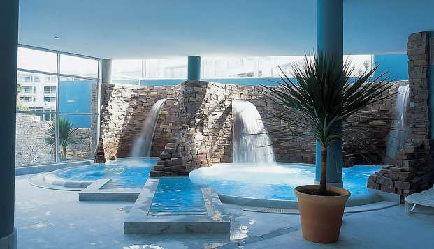 BEST WESTERN Hotel Sourceo - AQUA