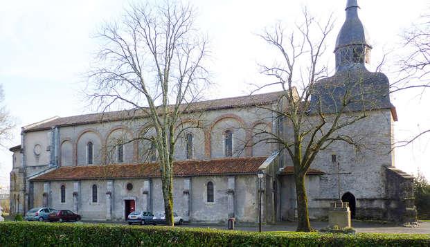 BEST WESTERN Hotel Sourceo - Eglise de Saint-Paul-les-Dax