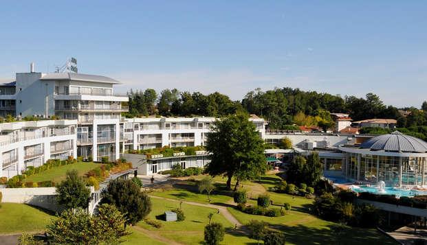 BEST WESTERN Hotel Sourceo - Exterieur