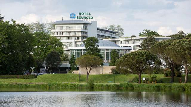 BEST WESTERN Hotel Sourceo