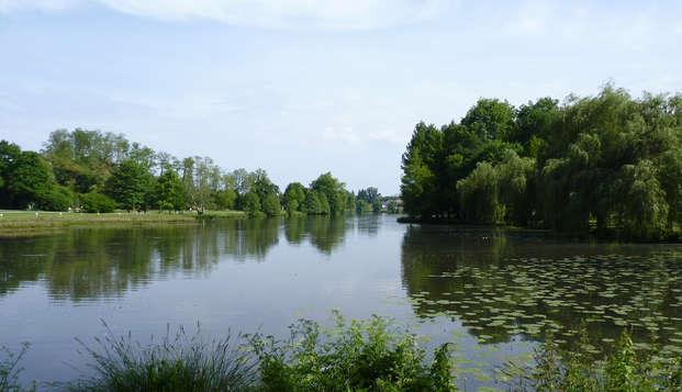 BEST WESTERN Hotel Sourceo - Lac de Christus