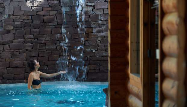 BEST WESTERN Hotel Sourceo - spa