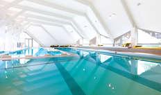 1 accès au spa Marin pour 2 adultes