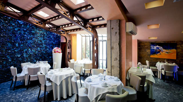 Grand Hotel des Terreaux - SALLE PDJ