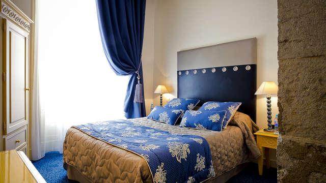 Grand Hotel des Terreaux - STANDARD -GHT