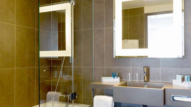 Novotel Prado Centre Velodrome - bath