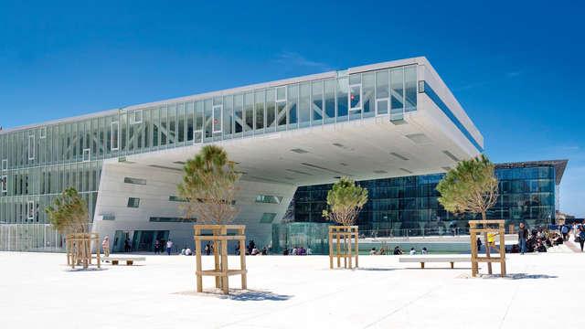 Novotel Prado Centre Velodrome