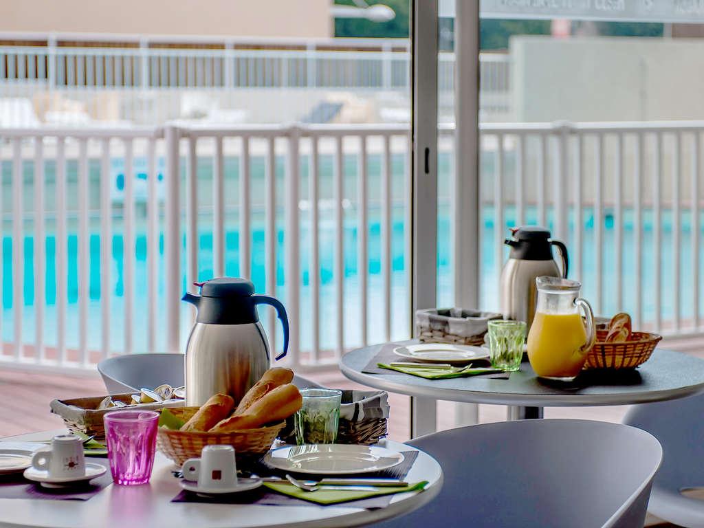 Séjour Le Cap-d'Agde - Séjour d'une semaine au Cap d'Agde  - 3*