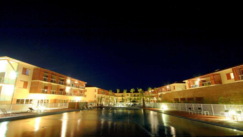 Vacanceole La Massane Argeles Sur Mer  - Edit_Pool.jpg