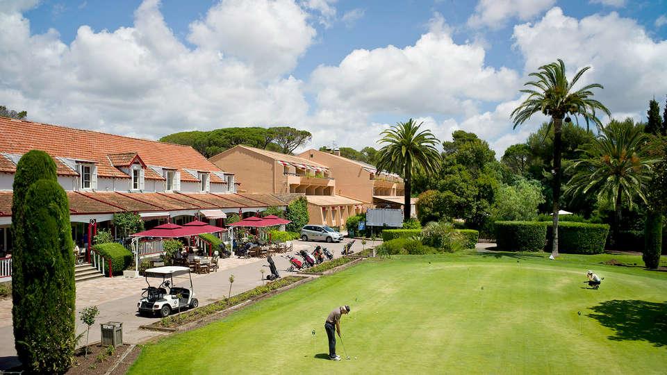 Najeti Golf Hôtel de Valescure  - Edit_golf.jpg