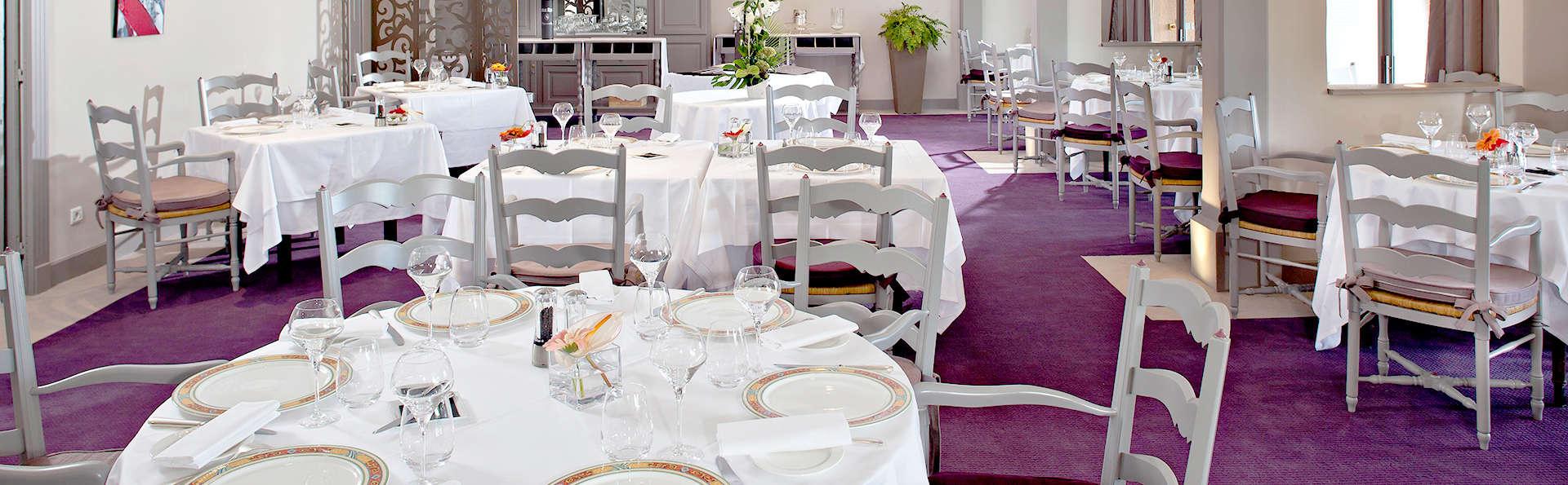Invitation à la gourmandise et à la détente à Saint-Raphaël