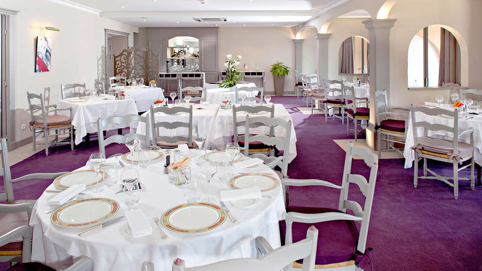 Najeti Golf Hôtel de Valescure  - Edit_restaurant2.jpg