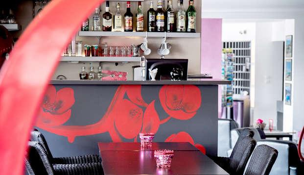 Golfe Hotel - Bar