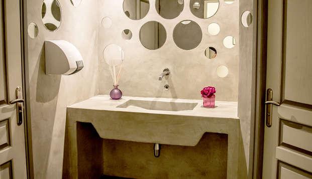 Golfe Hotel - Bath