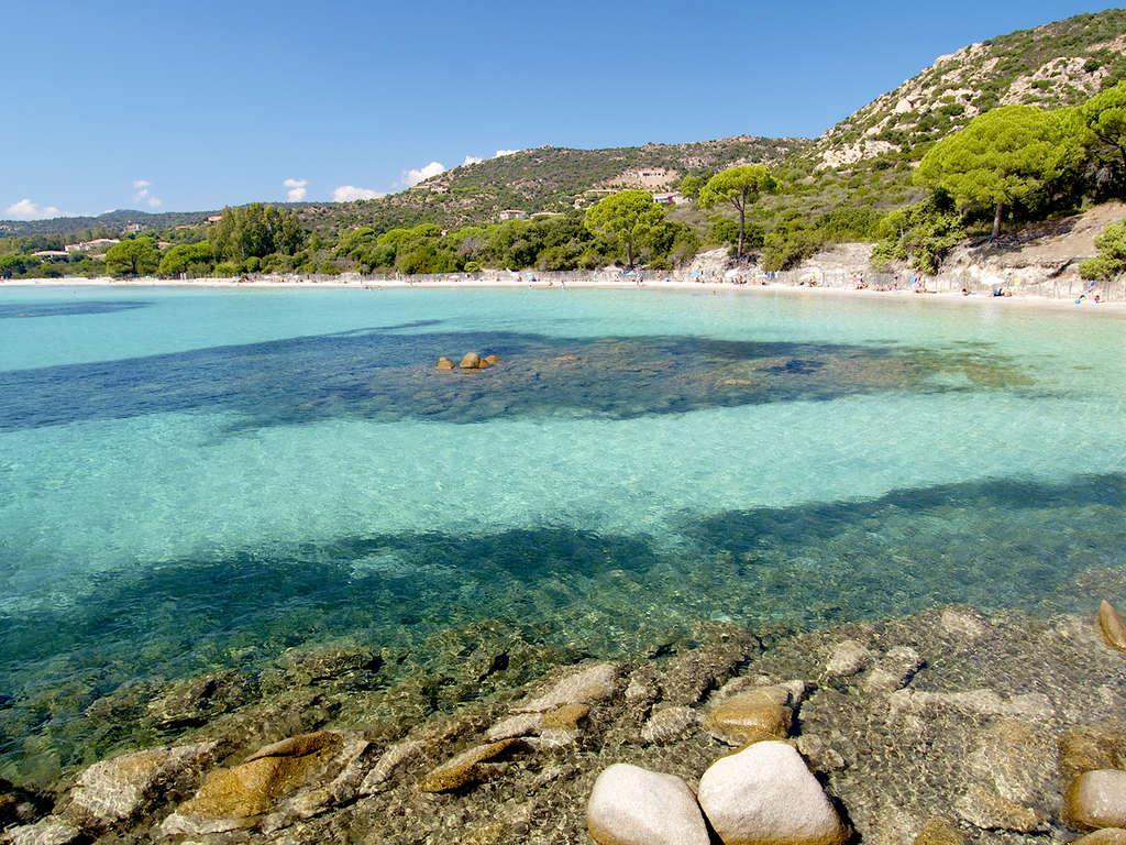 Séjour Sud Corse - Sable blanc et eau turquoise au programme de votre séjour détente à Porto Vecchio (3nuits)  - 3*