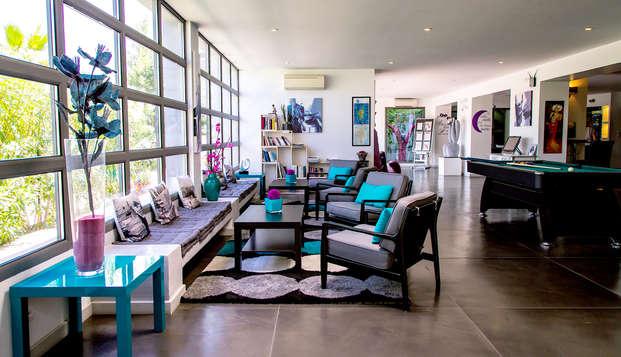 Golfe Hotel - Lounge