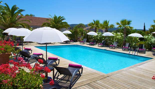 Séjour détente en Corse du Sud