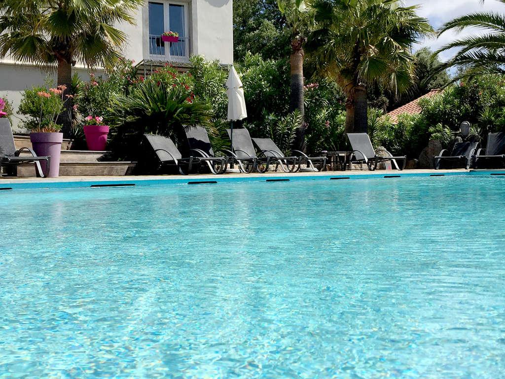Séjour Corse - Escapade dans le Sud de la Corse à Porto-Vecchio dans un hôtel de charme  - 3*