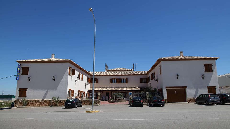 Hotel A Posada - edit_facade2.jpg