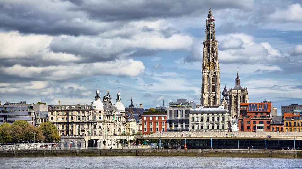 Century Hotel Antwerpen Centrum - edit_antwerp1.jpg
