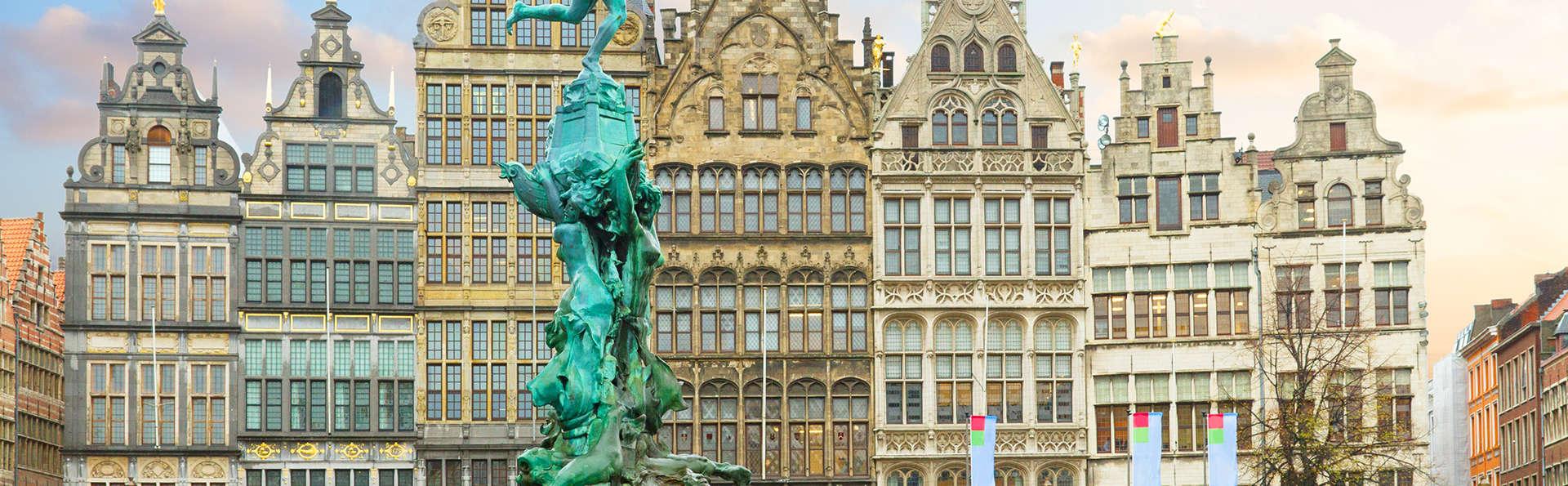 Century Hotel Antwerpen Centrum - edit_antwerp2.jpg