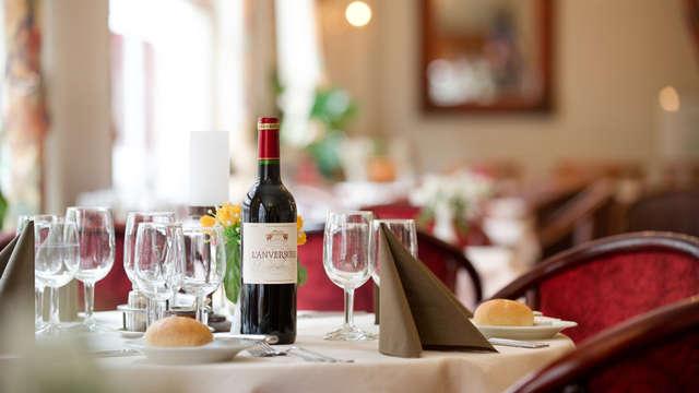Explorez la ville d'Anvers et savourez un délicieux dîner 4 plats