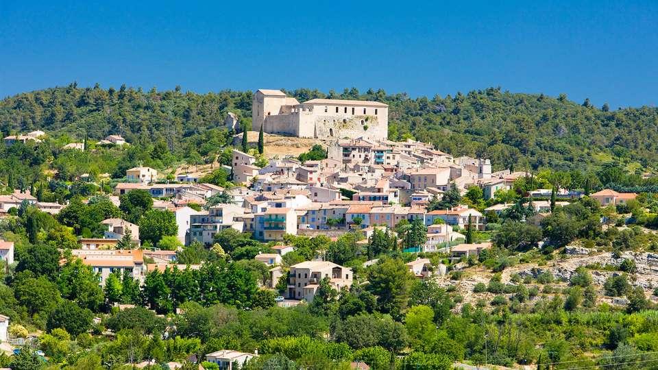 Villa Borghese, The Originals Relais (Relais du Silence) - edit_Greoux-les-Bains3.jpg